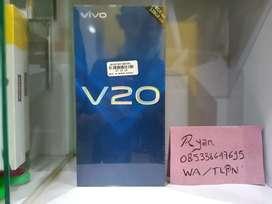 Vivo V20 8/128gb