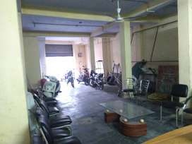 Space/Hall for Rent - 1100sqft. and 850sqft.