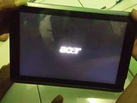 Tablet nootbook Acer iconia T500