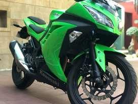 2013 Kawasaki Ninja 300R Excellent Condition Single Owner