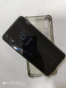 Very beautiful New VIVO Y83 PRO WITH EXCELLENT FEATURES,CAMERA, PROCES