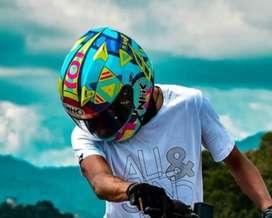 NHiK Helmet