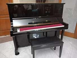 Dijual Piano Yamaha UX 3 Istimewa Seperti Baru