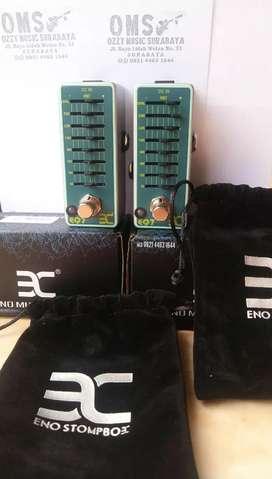 equalizer efek pedal