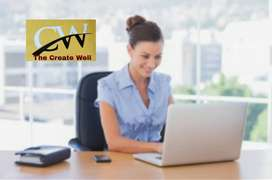 Web Designer and Graphic Designer required in Mohali Direct Hiring