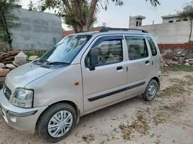 Maruti Suzuki Wagon R 2004 Petrol Well Maintained