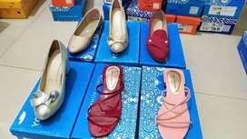 Sepatu branded matahari yongki komaladi & fladeo