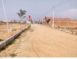 100 Gaj Plot for sale in Dera Bassi Near Chandigarh