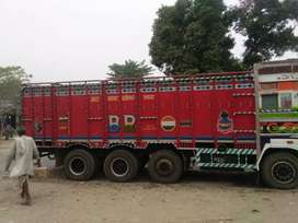 Have 6 vehicle to sell including 12 chhakka and 14 wheeler
