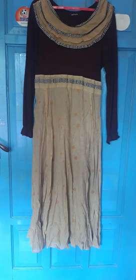 Preloved Dress Muslim
