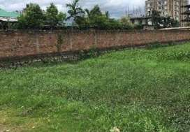 1.5 Katha Residential 1st Plot available for sell at VIP Road