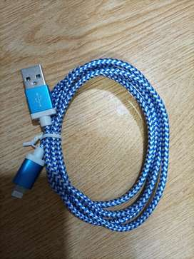 iPhone Cable import quality