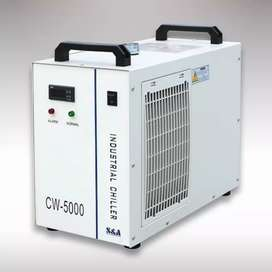 Service AC Central Industrial Blimbing