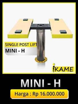 Hidrolik mobil IKAME bergaransi IKAME MINI H