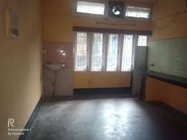 1bhk residential house available in Hatigoan for rent