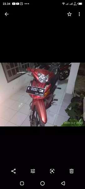 Sepeda motor Vega ZR