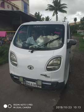 Good Condition One Hand Use Tata Zip 2013Model