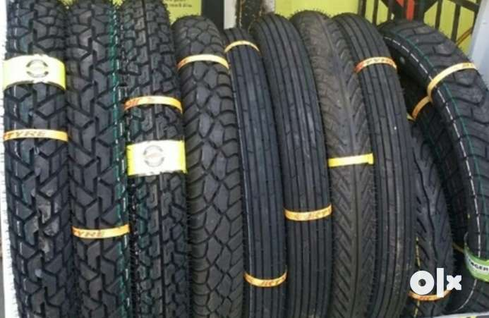 Low cost bike tyres 3 year's warranty Passion 0