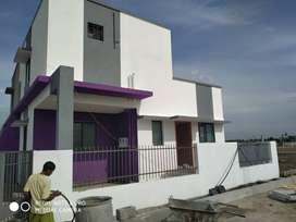 Luxury 3BHK Villas for Sale in Thirumazhisai