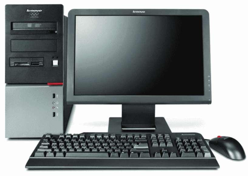 karyawan komputer