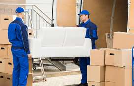 Professional Packers International Movers