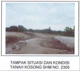 Dijual Tanah Di Daerah Singkawang Kalimantan Barat