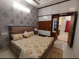 2 BHK READY TO MOVE FLAT WITH FULL FURNISHED OFFERS