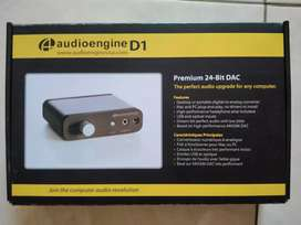 Digital Audio Converter Audioengine D1