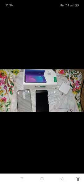 Oppo f11 6/128...best mobile and new
