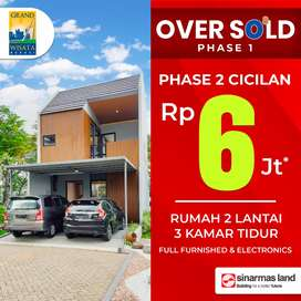 Phase 1 Sold out.buka Tahap 2 O8 Perfect Home