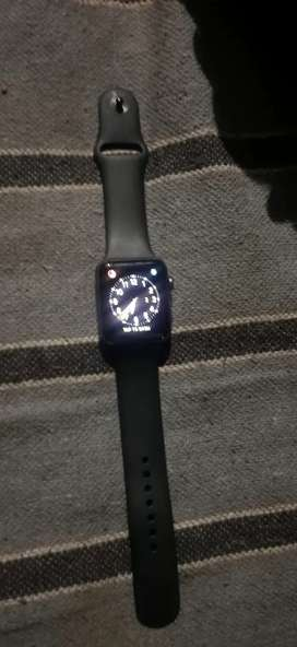 I phone watch series 3 (42mm) three months old