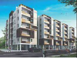 GVMC - Approved by Project Open Flats For Sale At Kurmannapalem