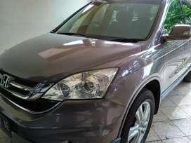 Honda CRV 2.4 AT 2010 Terawat