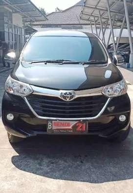 "Avanza G MT 2016 Murah "" Free Jasa Service 1 Tahun """