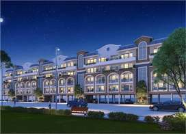 3+1 Luxury apartments for sale on Airport Road Mohali