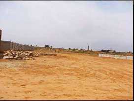 5 Marla Residential Plot For Sale In Green City Indus Highway, Jampur.