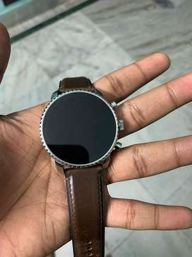 Fossil Gen 4 Explorist HR Smartwatch