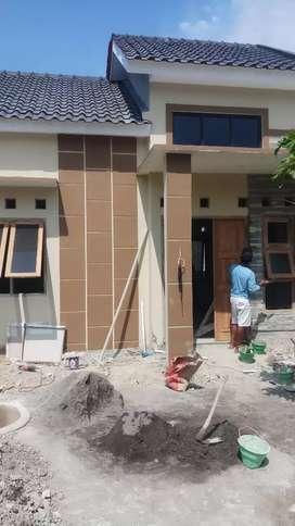 Borong bangunan