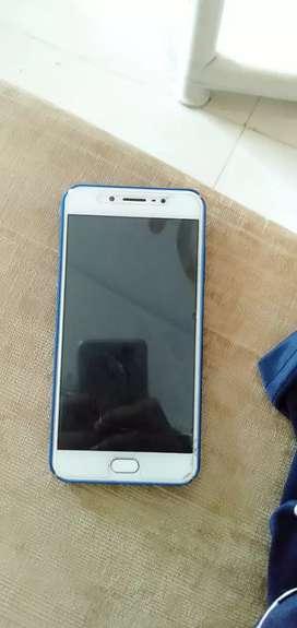 Vivo v5 good mobil