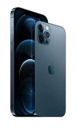 Cicilan instant & gampang tanpa CC iPhone 12 Pro Max 512GB Free Admin