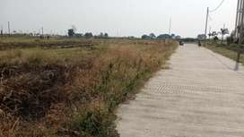 Fully commercial plot at 100 feet road Near by TCS AND INFOSYS COMPANY