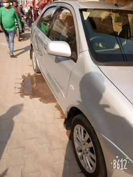 Good car ek dam new chd no.
