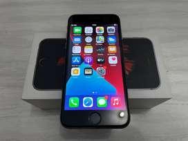 Iphone 6s 64gb Grey - Fungsi normal