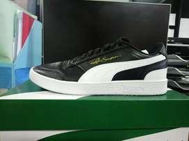 Puma x Ralph Sampson low black