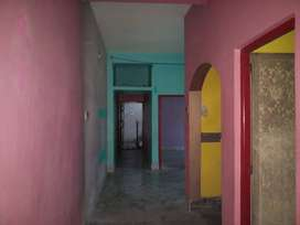 2 BHK Flat available for sale in satragachi,