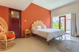 Sanur Beachside villa 3 bedrooms