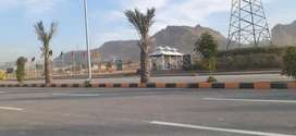 Faisal Hills A BLOCK 35x70 for sale 860 series  6 paid old open