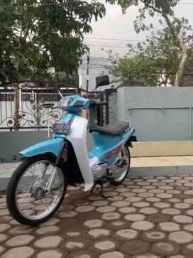 Suzuki Crystal Istimewa