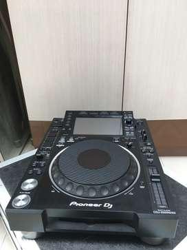 Jual Pioneer CDJ 2000 Nexus2