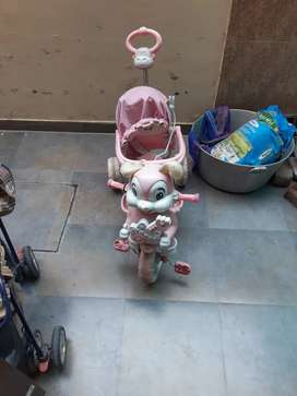 Kids toy cycle (good condition)